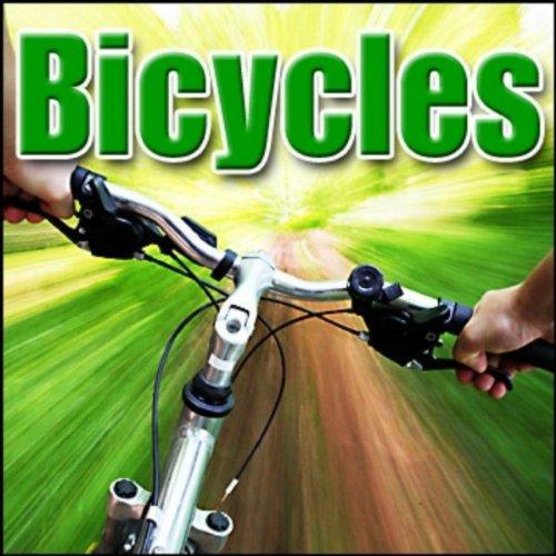 Bicycle, Mountain - Mountain Bike: Pedal and Coast, Sprocket Clicks, Slow Speed, Bicycles & Mountain Bikes