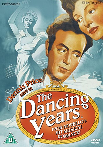 The Dancing Years [DVD]