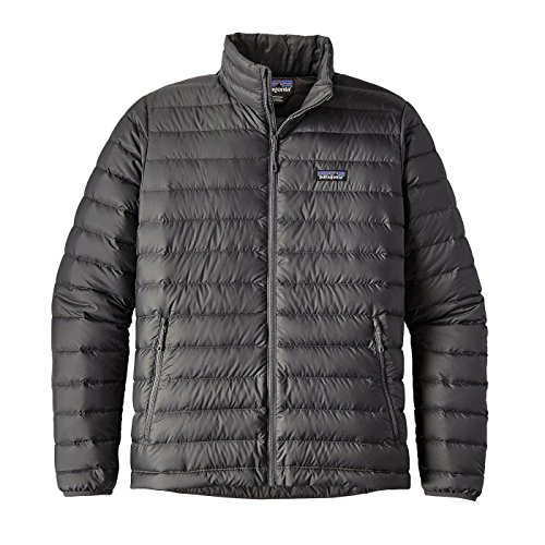 Patagonia M Down Sweater Blouson Homme, Lâche, FR : L (Taille Fabricant : L)