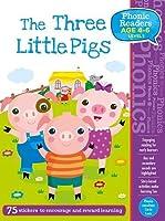LV1 Three Little Pigs (Phonic Readers FTL 2)
