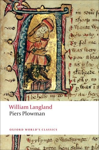 Langland, W: Piers Plowman: A New Translation of the B-text (Oxford World's Classics)