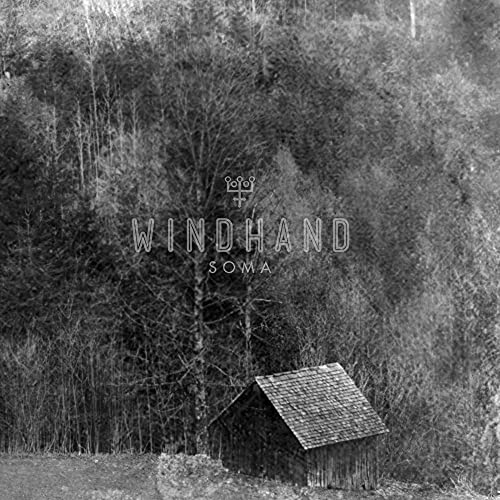 Windhand: Soma (Audio CD)