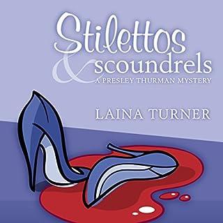 Stilettos & Scoundrels cover art
