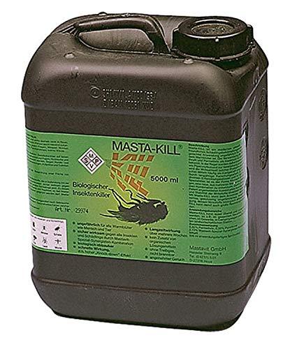 Kerbl 29974 Masta-Kill Nachfüllung, 5000 ml