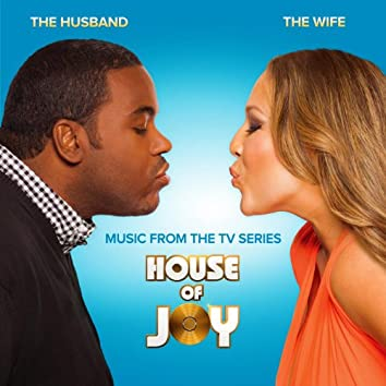My Love Is Yours (Music from the TV Series House of Joy)