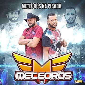 Meteoros na Pisada