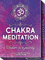 Chakra Meditation Oracle: Wisdom is a Journey