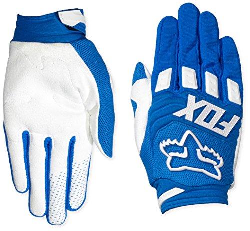 Fox Handschuhe Dirtpaw Race - Guantes de ciclismo para hombre, color azul,...