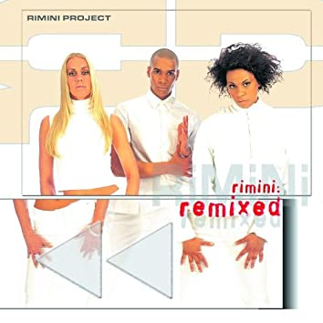 Dance Balance - Rimini:Remixed