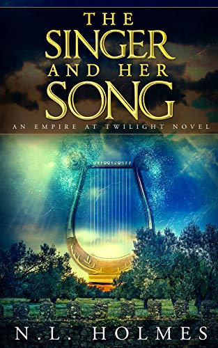 The Singer And Her Song by N.L. Holmes ebook deal