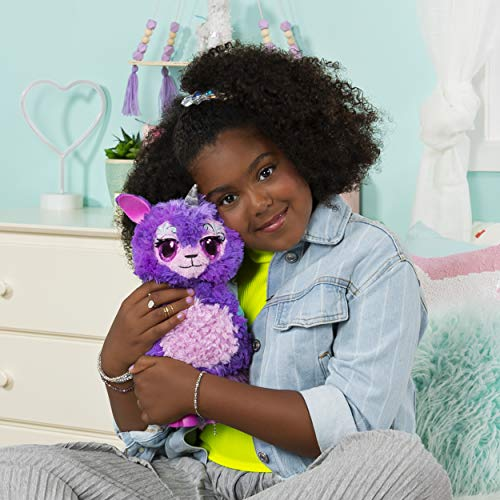 Hatchimals Wow Llalacorn is one of the latest toys for girls