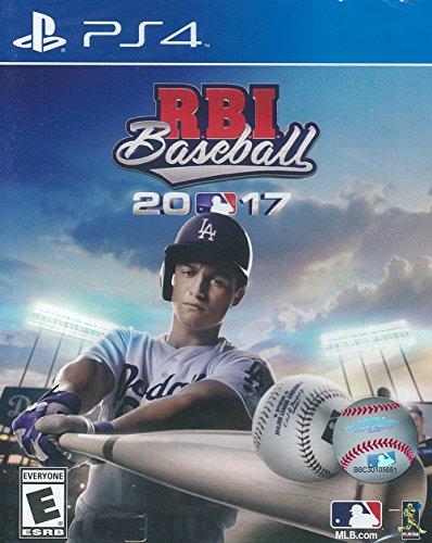 RBI Baseball 2017 (輸入版:北米) - PS4 - PS3