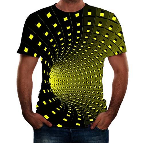 Eternali 3D Vortex Drucken Herren Hooded Sweatjacke 2019 Neu Schwindel Printed Pullover Kapuzenpullover Oversize Männer Geometrischer Muster Hoody Jumper Digital Druck Hoodie Sweatshirt Kapuzenjacke