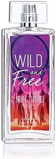 Wild and Free Amber Sundance Hydrating Hair & Body Perfume by Tru Fragrance & Beauty - Bergamot, Coconut, Sandalwood, Cedar, Vanilla, Musk, Amber - 3.4 oz