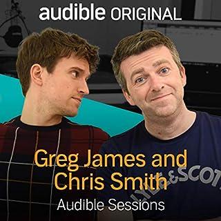 Couverture de Greg James & Chris Smith