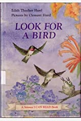 Look for a Bird Hardcover