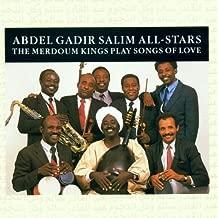 Merdoum Kings Play Songs of Love by Abdel Gadir Salim All-Stars