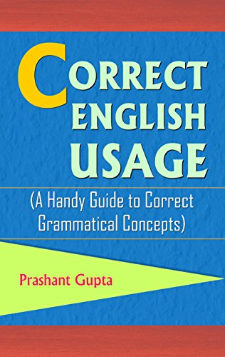 Correct English Usage (Spoken English & Grammar)