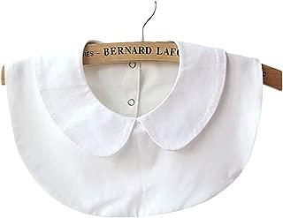 Best women's shirt collar bib Reviews
