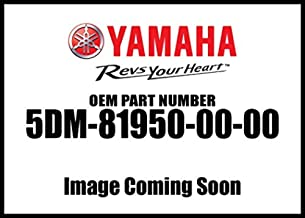 Yamaha 5DM-81950-00-00 Relay Assy; ATV Motorcycle Snow Mobile Scooter Parts