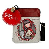 Bandolera pequeña Gorjuss Little Red Riding Hood