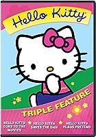 HELLO KITTY TRIPLE FEATURE