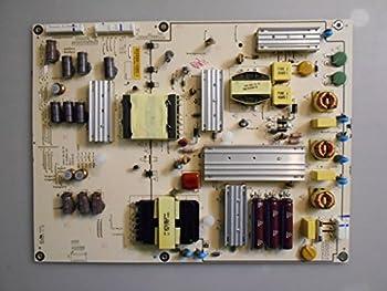 VIZIO E700i-B3 POWER SUPPLY BOARD 1P-1143800-1011 09-70CAR060-00 REV 1.1