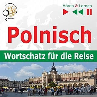 Polnisch Wortschatz für die Reise - 1000 wichtige Wörter und Wendungen Titelbild