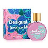 Desigual Fresh World 50ml