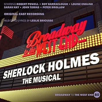 Sherlock Holmes the Musical (Original Cast Recording)