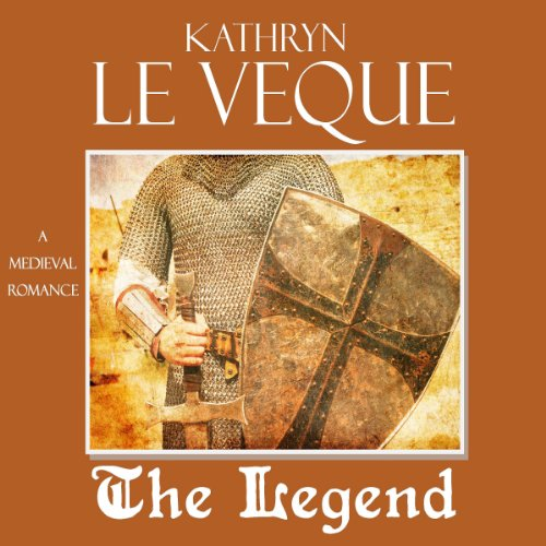 The Legend cover art