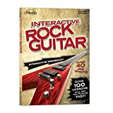 eMedia Interactive Rock Guitar - Power Chords, Guitar Riffs, Rhythm Guitar, and Lead Guitar