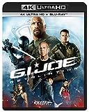 G.I.ジョー バック2リベンジ (4K ULTRA HD + Blu-rayセット)[4K ULTRA HD + Blu-ray]