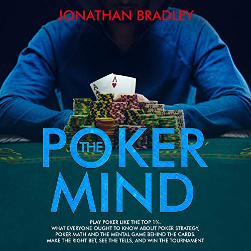 The Poker Mind cover art