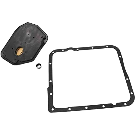 GM Genuine Parts 24225323 Automatic Transmission Fluid Filter Kit with Gasket and Seal
