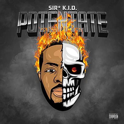 Sir*K.i.D feat. Dbeezy