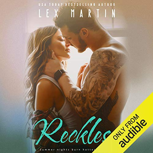 Page de couverture de Reckless
