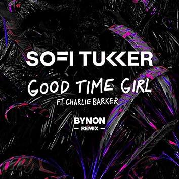 Good Time Girl (BYNON Remix)