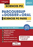 Sciences Po Paris - Parcoursup +Dossier...