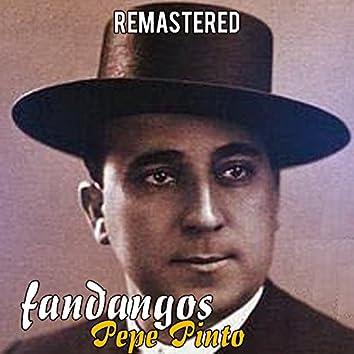 Fandangos (Remastered)