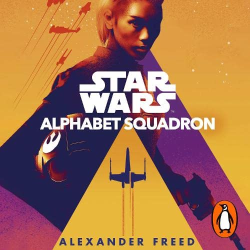 Alphabet Squadron cover art