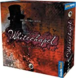 Letters from Whitechapel Board Game Revised...