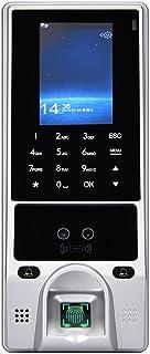 Smart tijdregistratiesysteem, medewerkers check-in recorder, tijdregistratie, toegangscontrole, gezicht, biometrische ving...