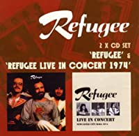 Live in Newcastle/Refugee