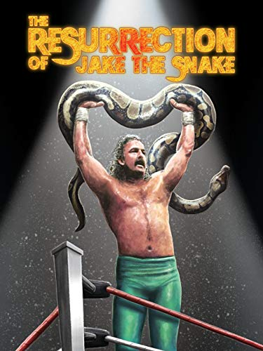 Resurrection of Jake The Snake [OV]