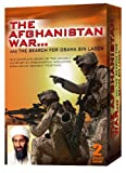 The Afghanistan War...And The Search For Osama Bin Laden (Gift Box) by TGG Direct, LLC