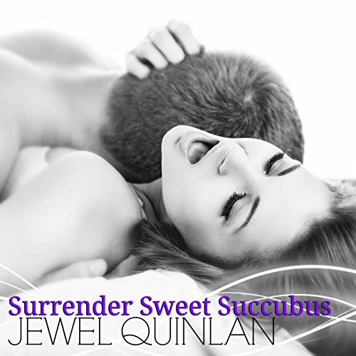 Surrender Sweet Succubus audiobook cover art