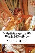 Best books by angela brazil Reviews
