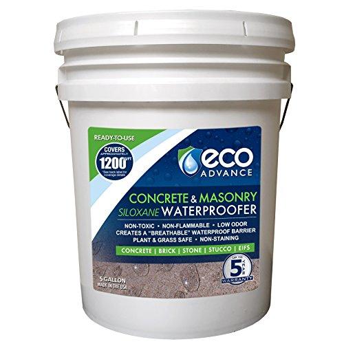 ECO ADVANCE Concrete Water Repellent