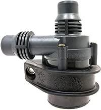 Bernard Bertha Additional Auxiliary Water Pump for BMW X5 E67 E66 E65 E61 E60 E53 E39 E38 BMW 745i 745Li 750i 750L 64116922699